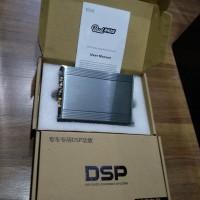roger rogers roger's RA435.6DSP Processor Dsp Audio Mobil Bagus Murah