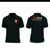 Kaos Kerah-Baju Polo shirt PAYTREN Terlaris