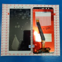 LCD + TOUCHSCREEN HUAWEI HONOR 9 LITE LLD L21 COMPLETE ORIGINAL
