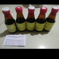 minyak kayu balitung asli kalimantan herbal penumbuh rambut anti uban