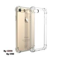 Anti Crack Case iPhone 5 5s 6 6s 6Plus 7 7Plus AntiCrack Back Casing