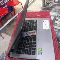GMZ LAPTOP ASUS A407UF INTEL Core i7 8550 RAM 8GB HDD 1TB VGA MX130