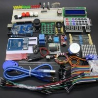 Arduino Uno R3 SMD Learning Kit RFID Upgrade