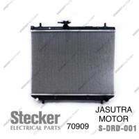 Radiator Toyota Rush [MT] DRD-001 16400-BZ280 Stecker -70909