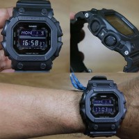 Casio G-Shock GX-56BB-1 Special color
