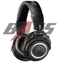 Audio Technica ATH-M50xBT / ATH M50x BT Wireless Over-Ear Headphones