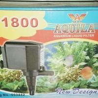 power heads pompa aquarium Liquid Filter AQUILA 1800