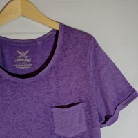 Kaos Blouse Faded Glory Big Size| Pakaian Wanita | Sisa Export | 12