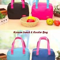 coolar bag/tas bekal/lunch bag 07 like tupperware