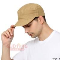 Topi Komando Keren Polos Murah Bagus TOP 17