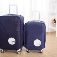 Cover 1a Koper ITO Luggage Tas Travel bag bags sarung Aksesoris Wanita