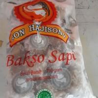 Bakso Soni Lampung