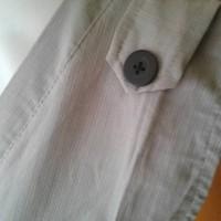 tunik / olis vest matt katun paris ( NEW DISC% ) /outer / blouse