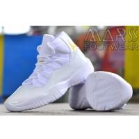 Nike Air Jordan 11 Retro Sepatu Sneakers Basket Pria Wanita Murah
