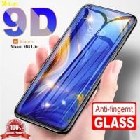 Tempered Glass Xiaomi Mi 8 Lite HD KoRi 9D Full Glue Curve Anti Gores