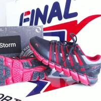 sepatu Spotec ( storm) running sport casual sneakers shoes