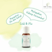 aroma terapi belli to baby COOL & FRESH/essential oil cool & fresh