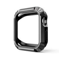Apple Watch Series 4 Case 40/44mm Hard PC Soft TPU like spigen