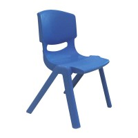 Kursi Anak Atria Shawn Kids Chair - Biru