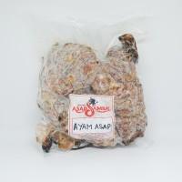 Sei Ayam / Ayam Asap by DAS 1 kg