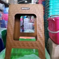 kursi plastik napoly murah meriah barang berkualitas.