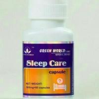 Paling Laku Sleep Care Capsule Green World