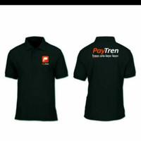 Kaos Kerah-Baju Polo shirt PAYTREN Keren