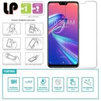 LP HD Tempered Glass Asus Zenfone Max Pro M2 ZB631KL