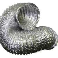 Flexible Ducting Alumunium