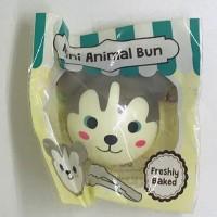 Squishy Punimaru Mini Animal Bun
