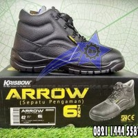 Safety Shoes Krisbow Arrow 6 / 6 Inch