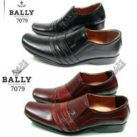 Bally Pantofel 79 Sepatu Formal Kerja Kantor Pria Premium Kulit Asli