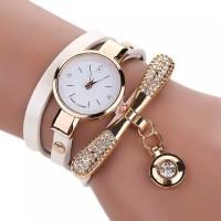 jam tangan gelang wanita korea fashion women bracelet watch