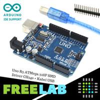 Arduino Uno R3 Clone SMD