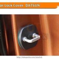Car Door Lock Cover Mobil Datsun GO