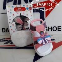 sepatu sandal anak cewek / Baby millioner / casual shoe baby girl
