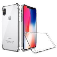 Apple iPhone All Type Fuze Anti Crack Shock Soft Case Smartphone