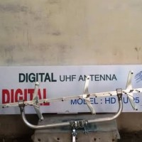 Antena digital outdoor PF YAGI HD 25