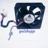 FAN 12VDC (5cm x 5cm/0,11A) DC BRUSHLESS/ DELTA