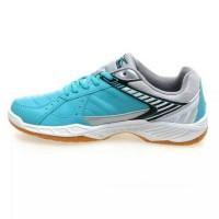 sepatu olahraga Sepatu Badminton Spotec Max Score Tosca original