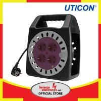 Kabel Roll / Box Kabel 15 Meter UTICON CR-3815 (Arde)