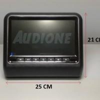 Monitor Headrest Tv Jok Mobil Headrest bantalan mobil Headrest murah