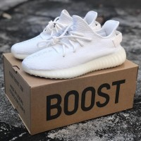 adidas Yeezy 350 V2 White