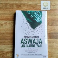Pengantar Studi Aswaja An-Nahdliyyah - Haryanto Effendi, Edi Rohani