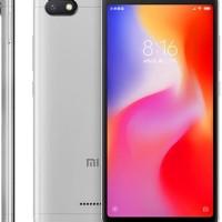 Xiaomi Redmi 6A 2Gb/16Gb Garansi Resmi TAM - Hitam