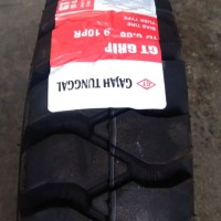 Ban Forklift 600-9 Merk GT - Ban Fork Lift Gajah Tunggal Ukuran 600-9