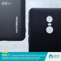 Xiaomi Redmi Note 4X 4 Snapdragon Premium Soft Case Softcase Back HQ