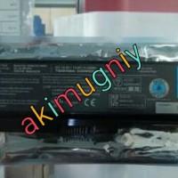 baterai laptop toshiba satellit original c600 c640 l740 l745 pa3817