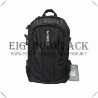 Tas Ransel Eiger 2866 Arcata Black - Daypack