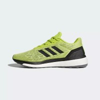 Sepatu Running Adidas Respones Boost Stabilo Black Original 100% BNIB!